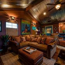 Family Room Rustic Design Ideas Pictures Remodel And Decor