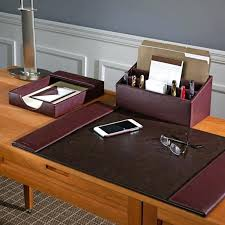 Walmart Desk File Organizer by Office Desk Organizer Set Buy In Amazon Home Desktop File Holder