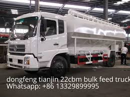 100 Feed Truck 22cbm Bulk Feed Truck For Sale Whatsapp 86 13329899995
