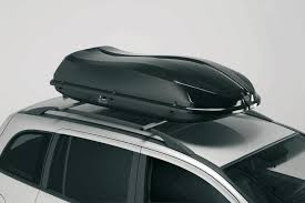 coffre toit de voiture coffre de toit les bonnes raisons d en acheter un