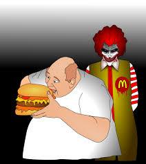 McDonald Clown Ok Or Not