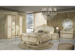schlichter schlafzimmer set tropea 6 teilig beige