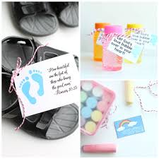 Fun Gifts With Inspirational Tags