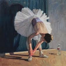 eric bowman 1960 ballet dancers tutt u0027art pittura