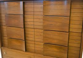 Johnson Carper Mid Century Dresser by Mid Century Danish Modern 5 Drawer Highboy Chest By Johnson Carper