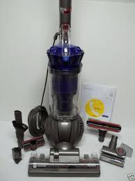 100 dyson dc41 multi floor upright bagless vacuum dyson