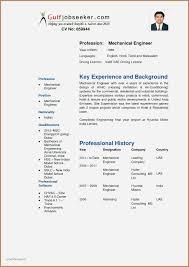 Resume Samples For Mechanical Engineers Pdf Fresh Sample Engineer Templates Diploma