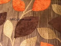 Fabrics For Curtains Uk by Matisse By Fryetts Porter U0026 Stone Curtain Fabric Terracotta 32 99