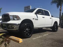 MaxTrac: K882443; 02-17 Dodge Ram 1500 2WD 4.5