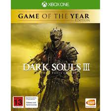 Namco Outdoor Furniture Nz by Xboxone Dark Souls 3 Game Of The Year The Warehouse