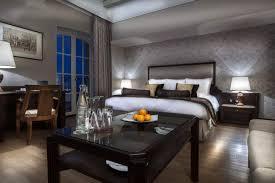 chambre hotel romantique hôtel romantique lyon hôtel de luxe 5 étoiles à lyon