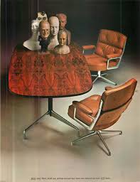 Dwr Eames Soft Pad Management Chair by This 1960s Product Photo From Herman Miller Features An Awesome
