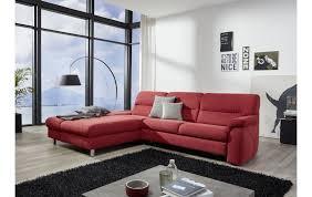 polsterecke in rot 9100092 7 möbelhaus palmberger möbel