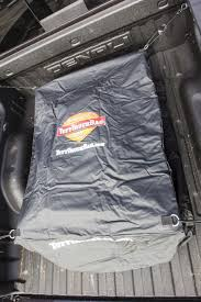 Tuff Truck Bag: How To Keep Bed Items Dry And Secure Photo & Image ...
