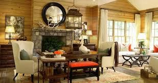 landhausmöbel wohnzimmer viele möbel und dekostücke bunte