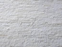 White Slate Wall Tiles