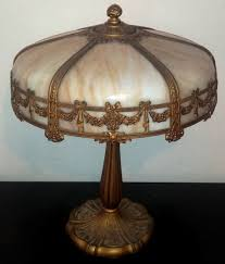 Antique Tiffany Lamps Ebay by Solved Help Identify Hallmark On Antique Bronze Lamp Base The