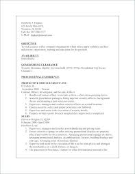 Resume Title Examples Objectives For 1 General Labor Home Improvement