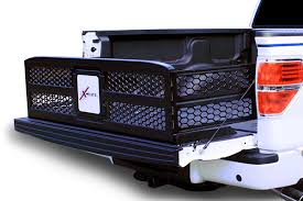 x treme gate slide out truck bed extender free shipping