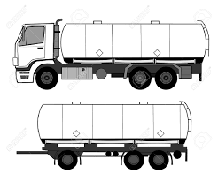 100 Tank Truck Royalty Free Cliparts Vectors And Stock Illustration