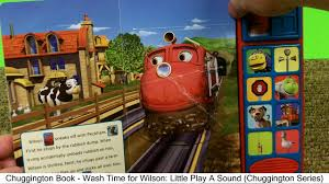 Chuggington Book - Wash Time For Wilson: Little Play A Sound ... Chuggington Book Wash Time For Wilson Little Play A Sound This Thomas The Train Table Top Would Look Better At Home Instead Thomaswoodenrailway Twrailway Twitter 86 Best Trains On Brain Images Pinterest Tank Friends Tinsel Tracks Movie Page Dvd Bluray Takenplay Diecast Jungle Adventure The Dvds Just 4 And 5 Big Playset Barnes And Noble Stickyxkids Youtube New Minis 20164 Wave Blind Bags Part 1 Sports Edward Thomas Smart Phone Friends Toys For Kids Shopping Craguns Come Along With All Sounds