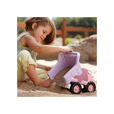 Dump Truck (Pink) For GTDTKP1010