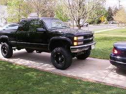 100 1998 Chevy Truck Chevrolet Silverado Amazing Photo Gallery Some Information