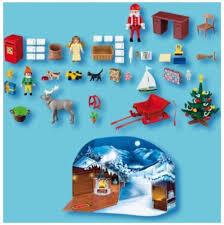 maison du pere noel playmobil playmobil 4161 jeu de construction calendrier de l avent