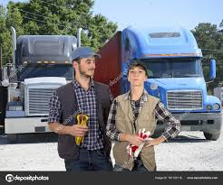 Young Couple Truck Drivers — Stock Photo © Katy89 #167155118 How To Select The Right Truck Driver For Your Business Female Drivers A Day In Life Of Women Trucking Fr8star The Pusher Jim Knapp Is Grand Master Of Push Driving Can Be Lucrative People With Degrees Or Students 5 Core Benefits Gps 18 Million American Truck Drivers Could Lose Their Jobs Robots Armored Job Titleoverviewvaultcom 10 Best Trucking Companies For Team In Us Fueloyal Cdl Need Ukielist Predicting Driver Turnover Model Sends Message 8 Musthave Qualities Good Retired Face Sharp Pension Cuts Local Journalstarcom