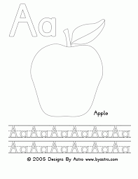 Coloring Pages Alphabet For Preschool Astros Images Tracing Col Color Sheets Educations Printable