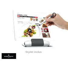 tablette pour cuisine tablette pour cuisine lutrin de cuisine pour tablette tactile