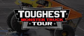 100 Monster Trucks Michigan Toughest Truck Tour Saginaw MI S Monthly