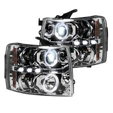 Clear Chrome LED Halo Headlights | Chevy Silverado 07-13 | RECON ... 7380 Chevy Truck With 8187 Quad Headlights 1badgmc Flickr Truck Headlights Qualified Eagle Eyes 96 Wiring Schematics Diagrams 8893 C10 Ck 8pcs Euro Style Crystal Chrome Spyder Auto Installation 042013 Chevrolet Coloradogmc Canyon Diagram Of 1998 Silverado Diy Enthusiasts 2004 For 95 Carviewsandreleasedatecom 2013 Headlamp Circuit And 1990 1978 Explore Schematic Liveable 12 Best 1954 T 5