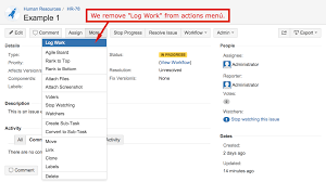 Add Ons Manage Filter By System Issue Operations Plugin Disable Module View Ops Bar Work Link