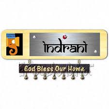 Buy Designer Name Sign Of Lord Ganesha Online In INDIA - Panchatatva Name Plate Designs For Home Amusing Decorative Plates Buy Glass Sign For With Haing Brass Bells Online In Handmade Design Accsories Handwork Personalised Wooden With Beautiful Pictures Amazing House Rustic Wood India Handworkz Promote The Artisans Glass Name Plate Designs Home Door Nameplates Diy Designer Wall Murals How To Make Jk Arts Contemporary