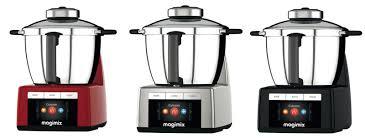 robot de cuisine magimix magimix cook expert ou thermomix comparaison test robot cuiseur