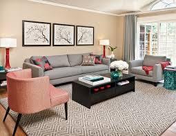 salon avec canapé gris salon canape gris toutes les idées sur la décoration intérieure et