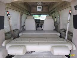 Van Interior Design Ideas