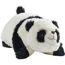 fy Panda Customized Image