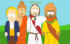 Simpsons Supports South Park Writers In Mohammed Censorship Row