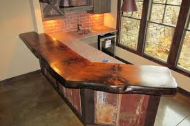 Counter Tops – Antique Reclaimed Lumber Fniture Mesmerizing Butcher Block Countertops Lowes For Kitchen Bar Top Ideas Cheap Gallery Of Fresh Wood Countertop Counter Tops Antique Reclaimed Lumber How To Stain A Concrete Using Ecostain Bar Stunning 39 Your Small Home Decoration Diy Drhouse Custom Wood Top Counter Tops Island Butcher Block Live Edge Workshop Brazilian Cherry Blocks Blog Countertops Island Pretty Inspiration 20 To Build A Drop Leaf