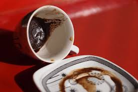 Picture Of Turkish Coffee Fortune Telling