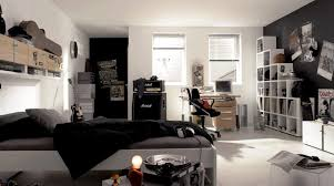 Cool Room Designs Guys Smart Teenager Home Design Interior