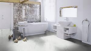 wineo vinylboden 800 white marble fliesenoptik gefaste kante zum kleben