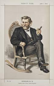 Thomas Nast Ulysses S Grant