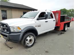 2016 DODGE RAM 5500 Service | Mechanic | Utility Truck For Sale ...