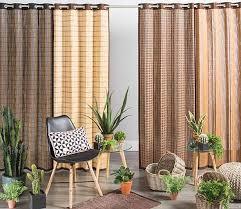 Navy And White Striped Curtains Canada by Drapery Panels U0026 Curtains U0026 Rod Kits Home U0026 Decor Jysk Canada