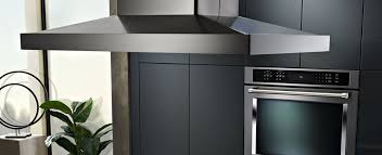 kitchen ventilation range hoods vents kitchenaid