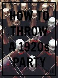 30 best 1920s Great Gatsby Party Ideas images on Pinterest