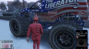 Let's Play GTA5 Online: CEO In Pajamas On Christmas In The Liberator ... Hgrey Truck Boys 3pc Pj Sleep Set Blaze And The Monster Machines Toddler 2fer Pajamas Official Dinotrux Trucks Carby Ty Rux Blue Pyjamas 4 To Jam Maxd Dare Devil Yellow Tshirt Tvs Toy Box 2pc Long Sleeve Pajama Just One Joe Boxer Flannel Maxomorra Romper Grave Digger 16 X Canvas Wall Art 2 Pairs Flannel Pajamas October 2018 Sale Amazoncom Little Big Christmas Car Cotton